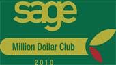 sage million dollar club