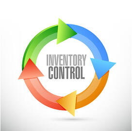 inventory control, cycle counting
