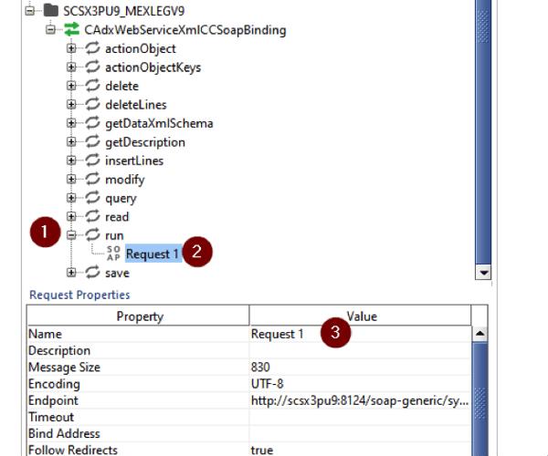 How to test a Sage Enterprise Management, Sage X3 Web