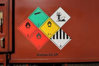 Who Handles Dangerous Goods Declarations?