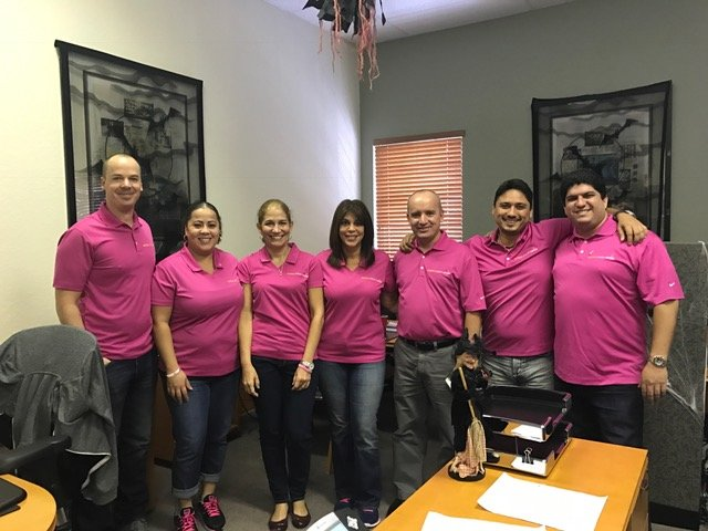 Southeast Computers is Proud to Support Breast Cancer Awareness