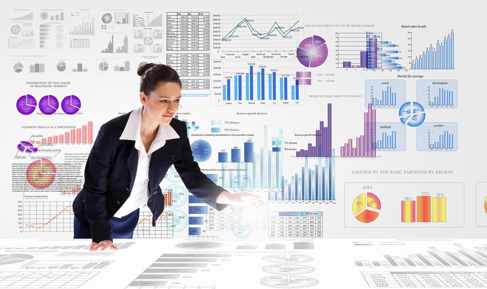 Dimensional Accounting Simplifies Reporting