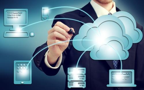 How Does Cloud Computing Enhance Business Agility?