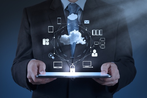 Competitive Advantages of Using the Cloud