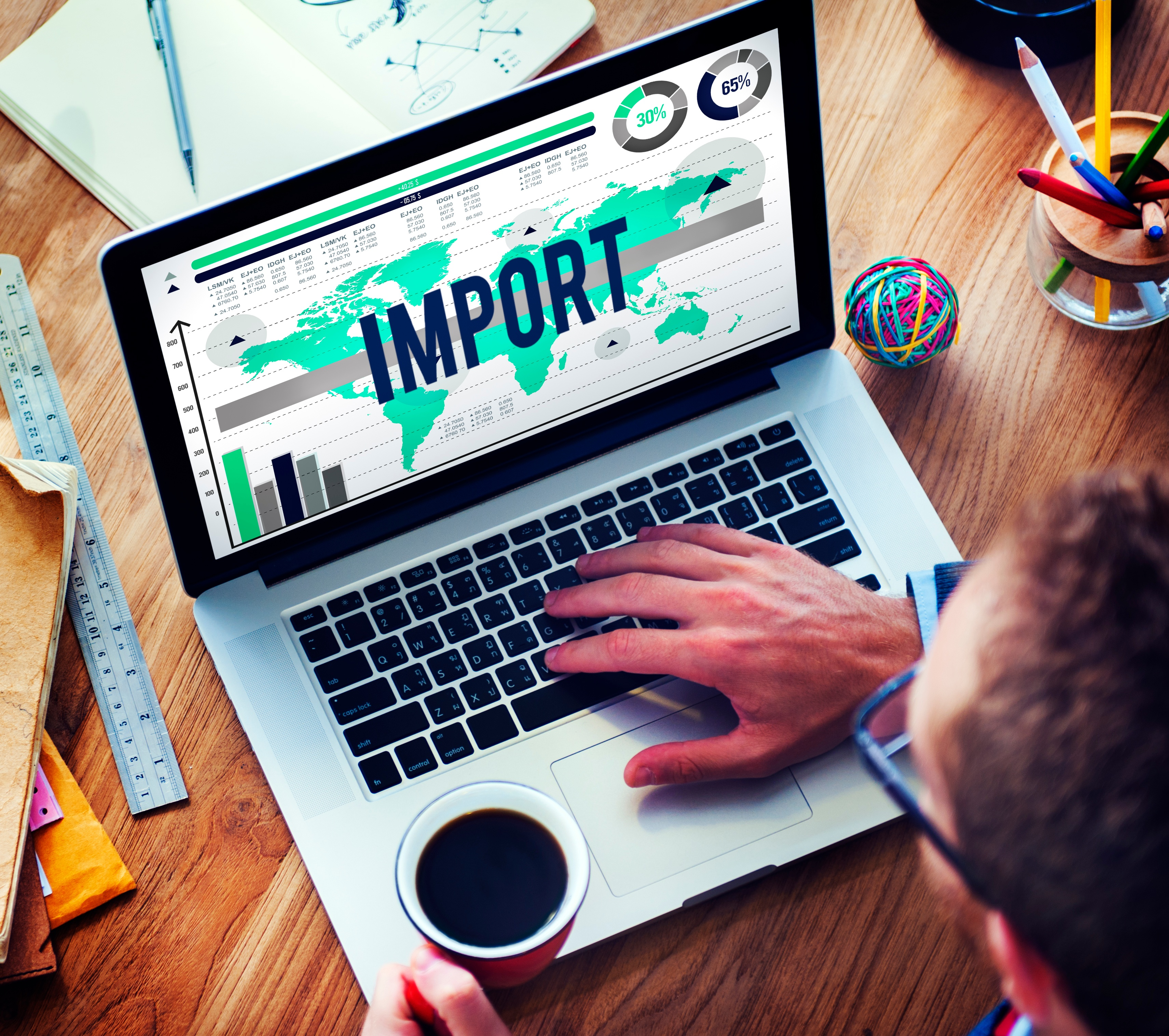How to Sync Sage Enterprise Management (Sage X3) Inventory with a 3PL