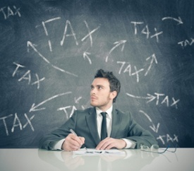 Why Am I Talking About Sales Tax & Sales Tax Management?